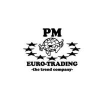 PM Euro-Trading